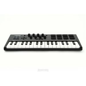 M-Audio Axiom AIR MINI 32 USB MIDI-контроллер, 32 клав.