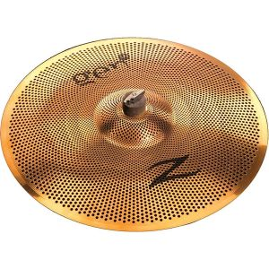 ZILDJIAN G1618CR Buffed Bronze Crash / Ride 18.