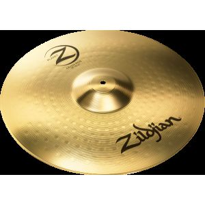 ZILDJIAN PLZ18CR PLANET Z 18' CRASH