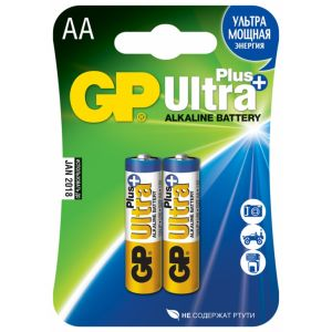 GP 15AUP-2CR2 Ultra Plus