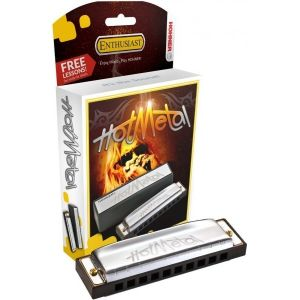 HOHNER Hot Metal A (M57210X)