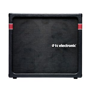TC ELECTRONIC K410 BASS CABINET 4x10.