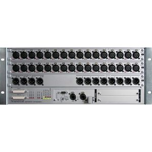 Soundcraft CSB-332/8+8 Compact Stage Box Cat5 Neutrik