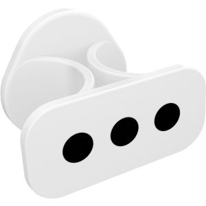 IK MULTIMEDIA iRing - White