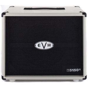 EVH 5150III® 112 ST Cabinet, Ivory