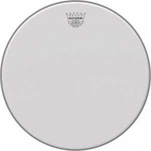 REMO BA-0118-00- AMBASSADOR®, Coated, 18`` Diameter