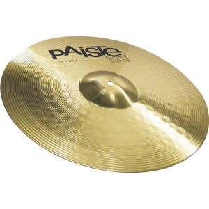 PAISTE 101 BRASS 16 CRASH