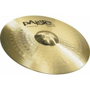 PAISTE 101 BRASS 18 CRASH/RIDE