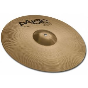 PAISTE 201 BRONZE 16 CRASH