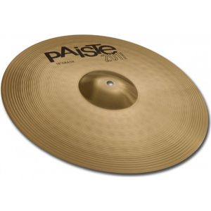 PAISTE 201 BRONZE 14 CRASH