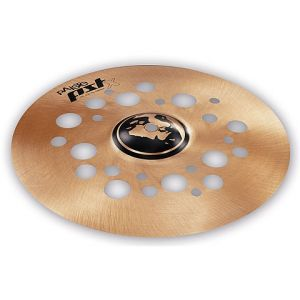 PAISTE PSTX 12 DJS 45 CRASH