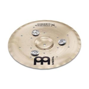 MEINL GX-12FCH-J 12` Filter China with Jingles