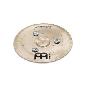 MEINL GX-10FCH-J 10` Filter China with Jingles