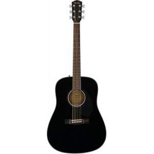 FENDER CC-60S Concert Pack, Black
