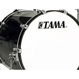 TAMA MAB2418Z-PBK STARCLASSIC MAPLE 18X24 Bass Drum w/o Mount