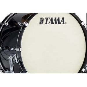 TAMA MAB2220Z-PBK STARCLASSIC MAPLE 20X22 Bass Drum w/o Mount