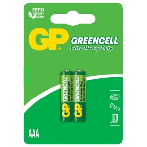 GP GreenCell 24G AAA