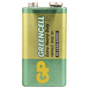 GP GreenCell 9V
