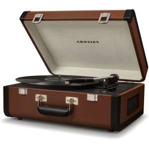 Crosley Portfolio Portable
