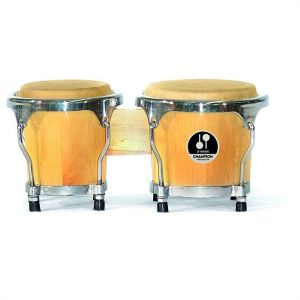 SONOR 90500631 Champion Mini Bongo CMB 45 NHG Бонго 4`` – 5``, натуральный