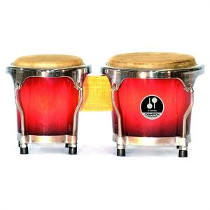 SONOR 90500634 Champion Mini Bongo CMB 45 SHG Бонго 4`` – 5``, санберст