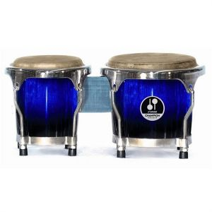 SONOR 90500643 Champion Mini Bongo CMB 45 BBHG Бонго 4`` – 5``, синий санберст