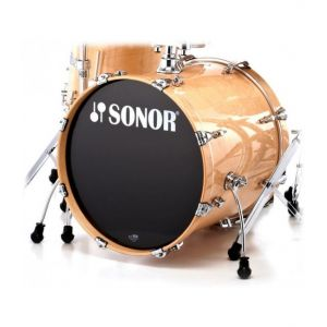 SONOR 17324944 SEF 11 2220 BD NM 11238 Select Force Бас-барабан 22`` x 20``, б/кронштейна