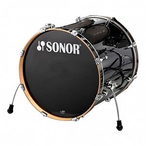 SONOR 17324340 SEF 11 2017 BD WM 11234 Select Force Бас-барабан 20`` x 17,5.