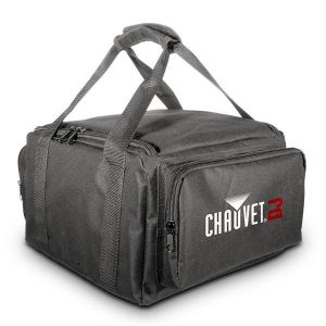 CHAUVET-DJ CHSFR4 VIP Gear Bag for 4pc Freedom Par Tri-6/Quad-4/Hex-4