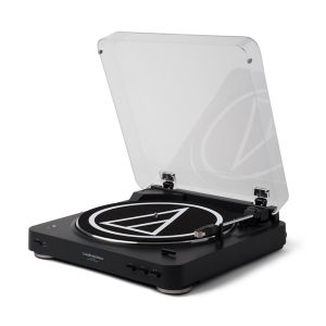 AUDIO-TECHNICA AT-LP60BK-BT