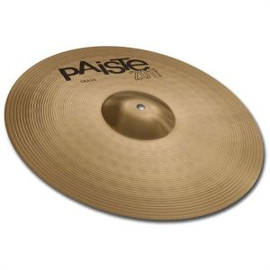 Paiste 0000151414 201 Bronze Crash Тарелка 14.