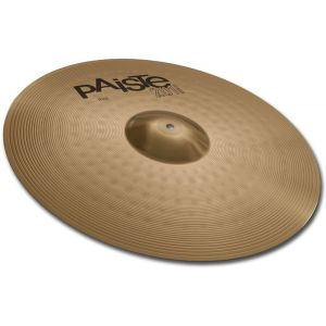 Paiste 0000154618 201 Bronze Crash/Ride Тарелка 18.