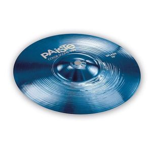 Paiste 0001932210 Color Sound 900 Blue Splash Тарелка 10.
