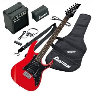 IBANEZ IJRG200U RED NEW JUMPSTART