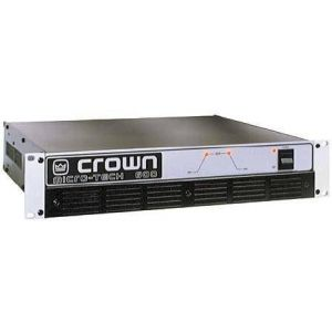 Crown DCi2|600